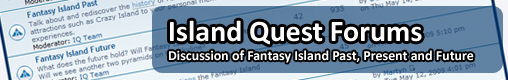 Island Quest - Fantasy Island discussion forums