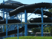 Water slide - Pleasure Island Cleethorpes