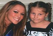 Girls Aloud Meet Fan at Big Weekend