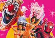 Circus Coming to Fantasy Island