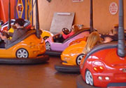 Butlins Bans Bumping the Bumper Cars
