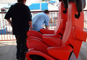Odyssey Opens for First Time in 2013
