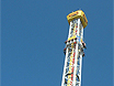 Volcanic Impact Eruption Volcano Fantasy Island - Click to Enlarge