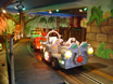 Fantasy island - Jungle Truck Ride - Click to Enlarge