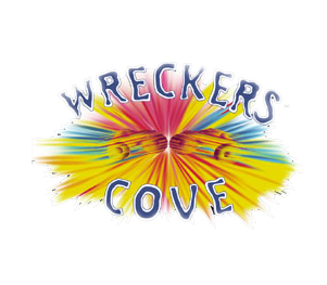 Wreckers Cove Logo